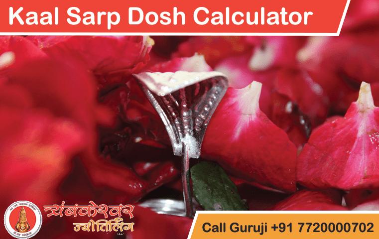 Kaal Sarp Dosh Caluculator Trimbakeshwar Check Kaal Sarp Yog Online