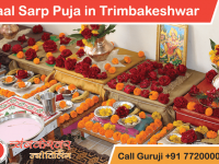 Kaal Sarp Puja in Trimkeshwar, Kalsarp Pooja