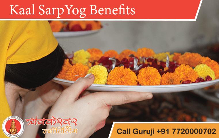 Kaal Sarp Yog Benefits