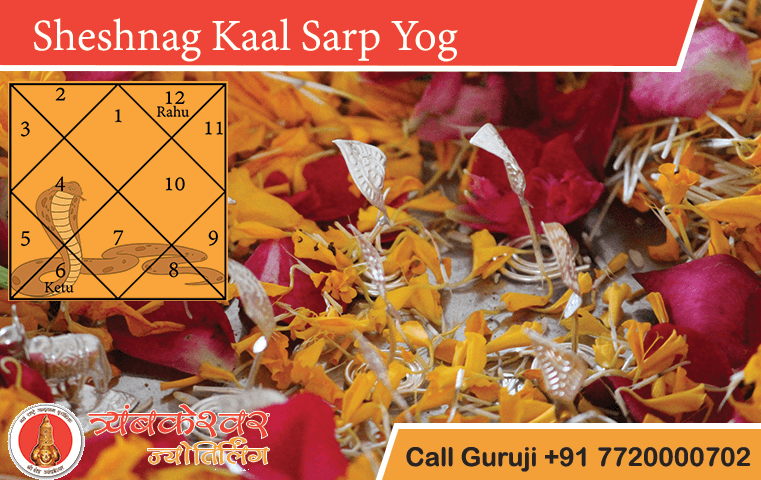 Sheshnag Kaal Sarp Yog Positive Effects, Remedies and Benefits